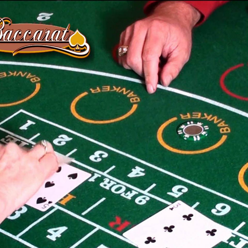 Baccarat-GAME-TIE-NEW-ONLINEs