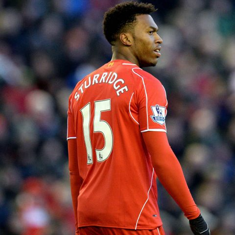 Sturridge Sell Summer