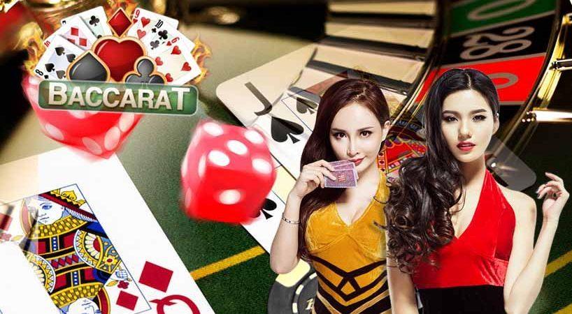 Casino girl slot game like