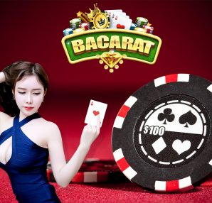 Casino girl dream game Baccarat