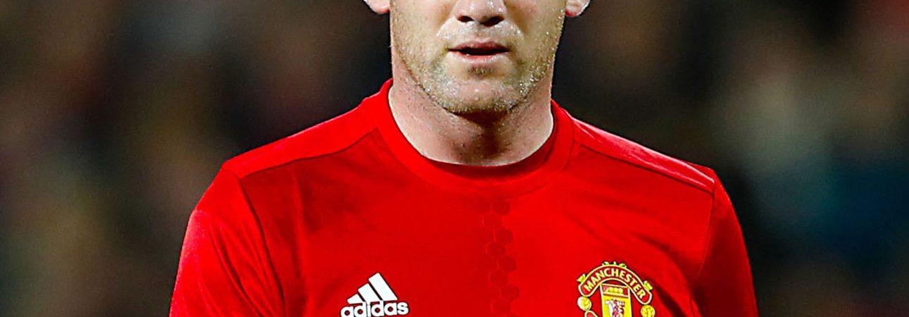 Bye Rooney